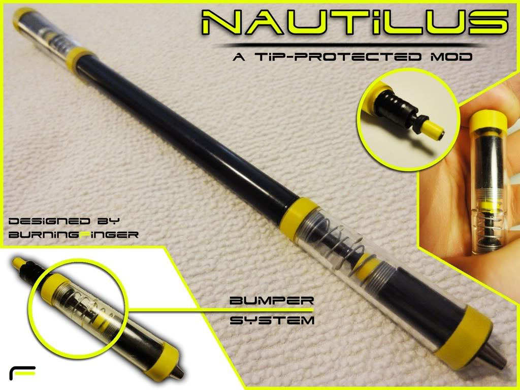 Nautilus Mod