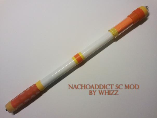 Nachoaddict SC Mod
