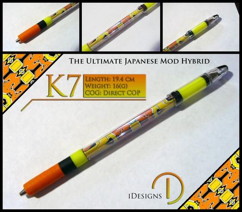 K7 Hybrid