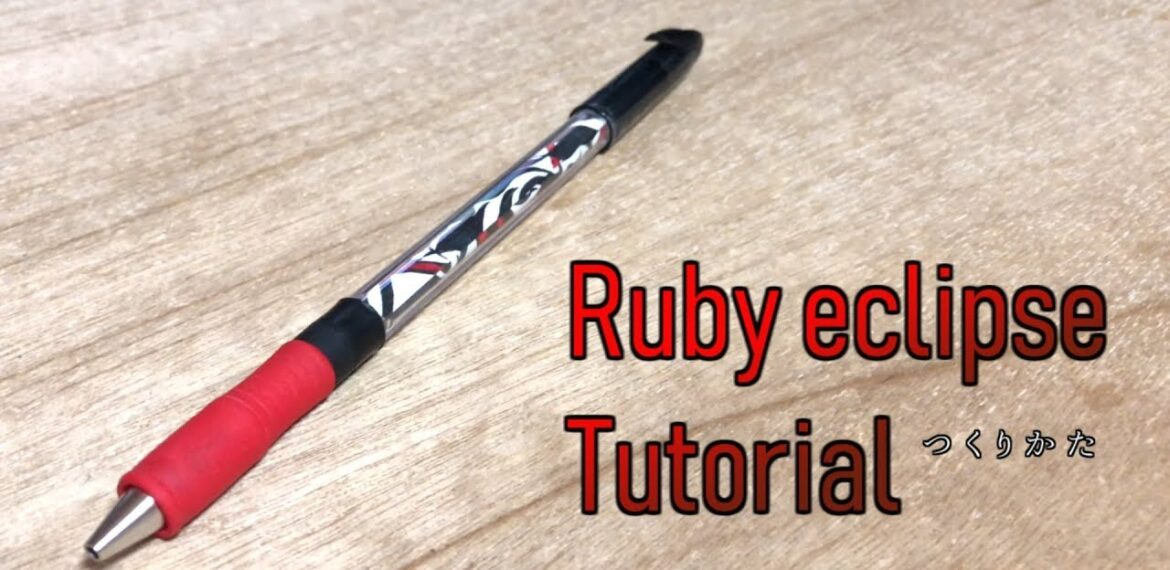 Ruby Eclipse