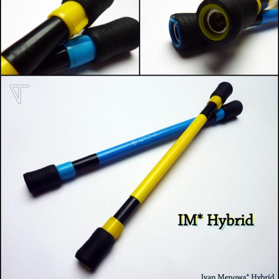 IM* Hybrid